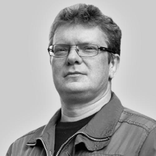 Александр Юрин