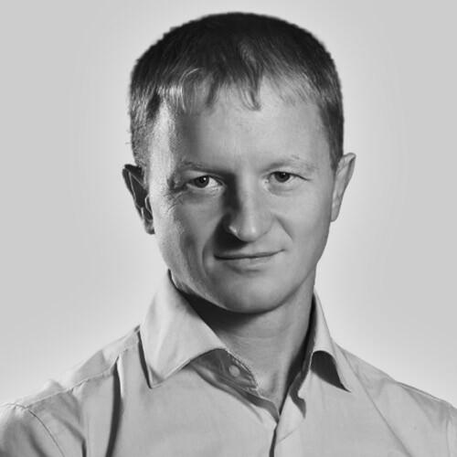 Алексей Суспицын
